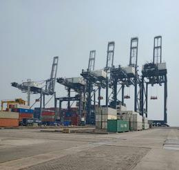 Cara Import Cargo LCL Dari China Ke Indonesia