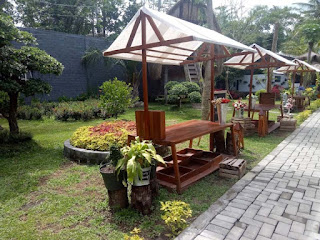 Dira Park Cafe and Resto