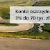 Konto oszczędnościowe 3% do 70 tys. zł w Citibank (+ Xiaomi Redmi 6A lub nawet 750 zł za kartę)