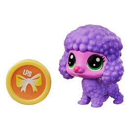 Littlest Pet Shop Series 5 Lucky Pets Fortune Surprise Starzy (#No#) Pet