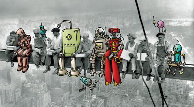 Robot ve Gelecek