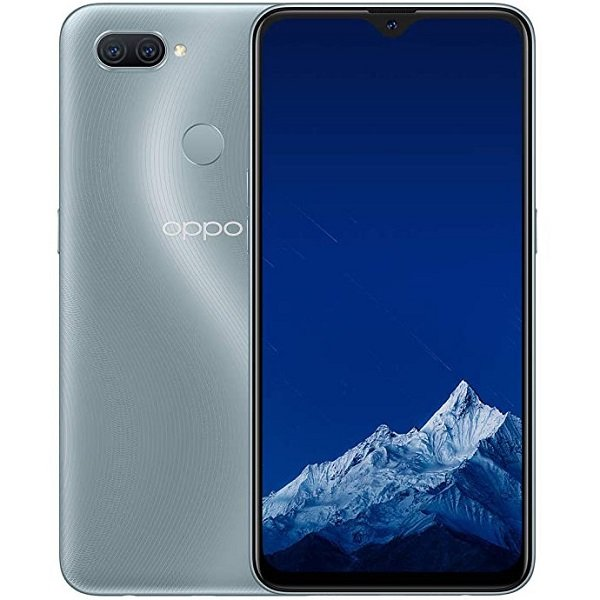 [ROM] Firmware Oppo A11k (CPH2083) Official Tested