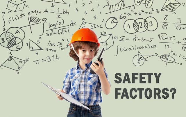 CASING DESIGN SAFETY FACTORS