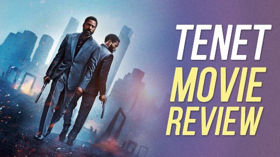 Tenet latest 300mb movie full review in hindi