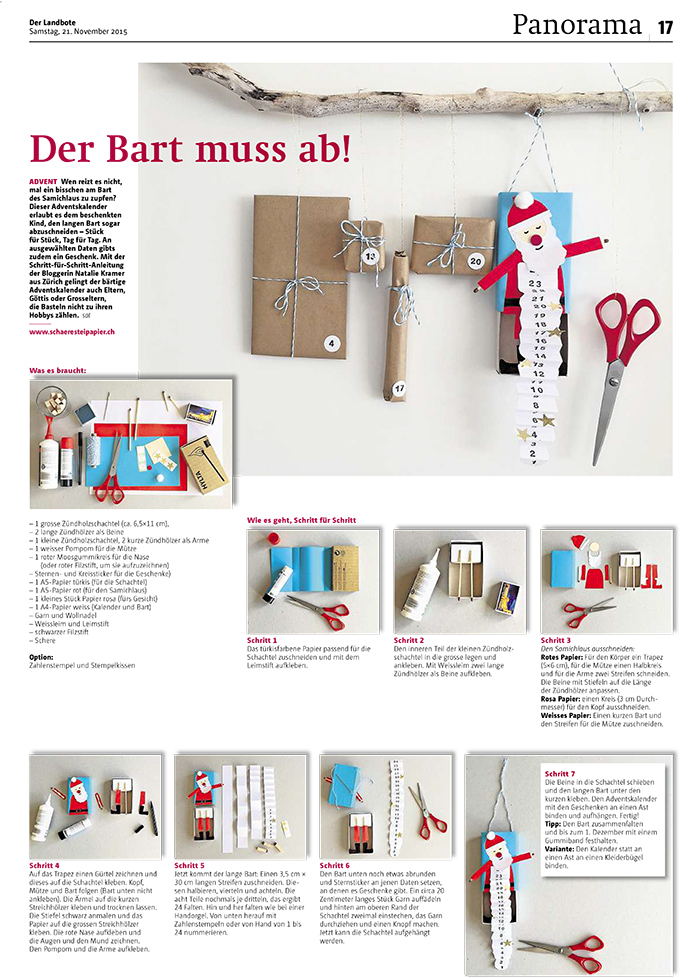 Schaeresteipapier November 2015