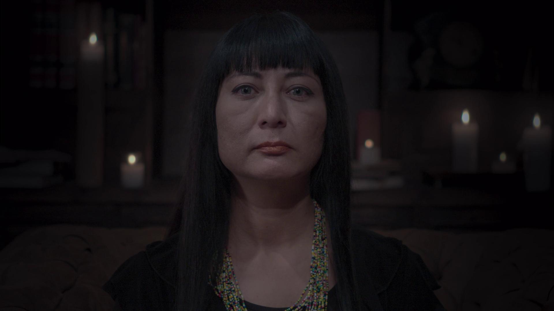 Haunted: Latinoamérica (2021) Temporada 1 1080p WEB-DL Latino