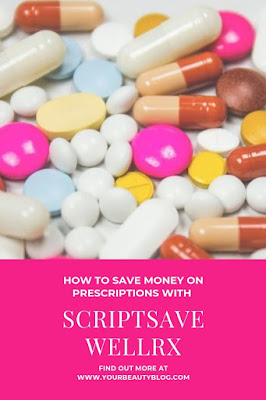How to save money and find the cheapest medicine with ScriptSave WellRx prescription discount card
