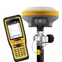 GPS GEODETIK GNSS RTK SYSTEM Hi Target V60,GNSS RTK