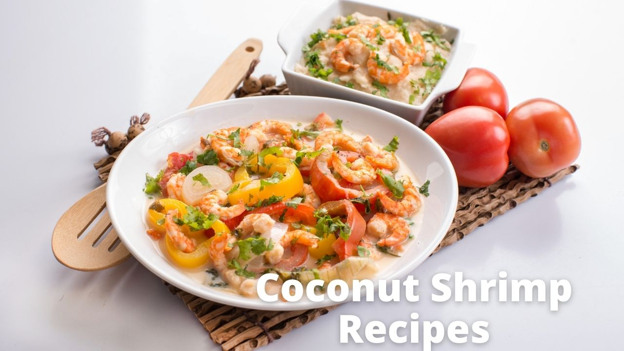 Coconut Shrimp Recipes