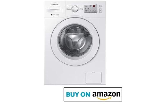 Samsung WW60R20GLMA/TL 6Kg Fully Automatic Front-Loading Washing Machine
