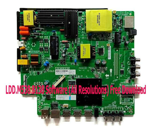 LDD.M538.B138 Software (All Resolutions) Free Download