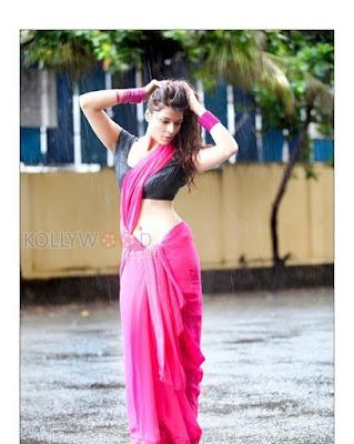 Jyothi Rana Hot Photoshoot 5
