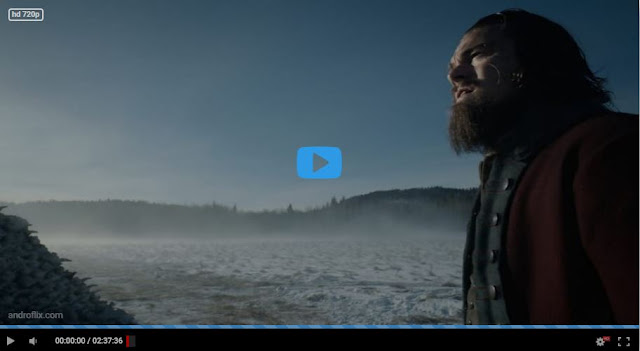 The Revenant Full Movie Full HD Blue-Ray | Movies Streaming