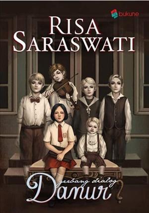 Ebook Danur Karya Risa Saraswati