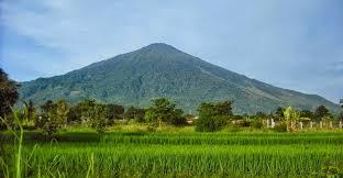 Mount Ciremai