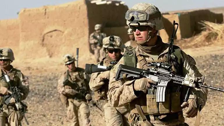 Οι Αμερικανοί βοήθησαν τους τζιχαντιστές στο  Αφγανιστάν αυτό λένε στην wikipedia τους, το χειρότερο ειναι άλλο όμως!