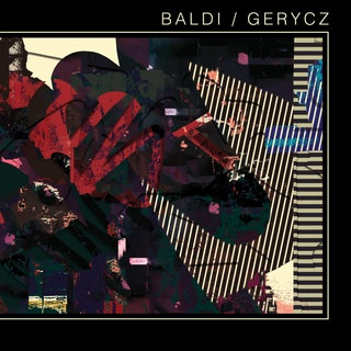 Baldi/Gerycz Duo - After Commodore Perry Service Plaza Music Album Reviews