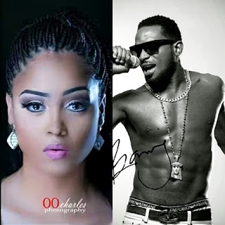 d'banj and wife welcomes their first child