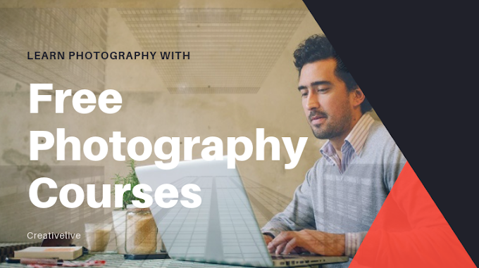 Free 222 Photography Classes -Creativelive
