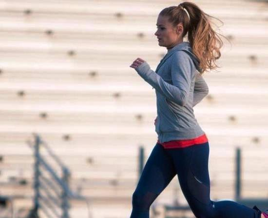 Fitness can improve physical fitness