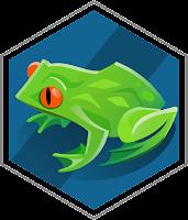 Garmin Leap Year Achievement Badge