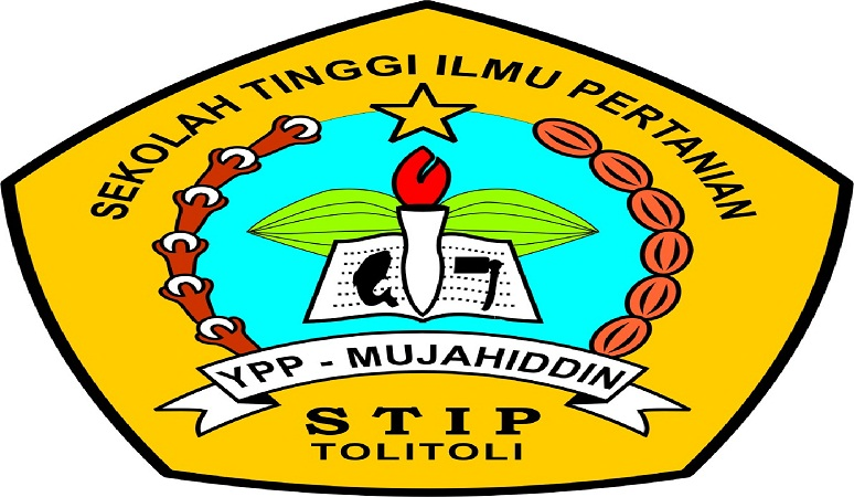 PENERIMAAN MAHASISWA BARU (STIP MUJAHIDIN TOLI-TOLI) 2018-2019 SEKOLAH TINGGI ILMU PERTANIAN MUJAHIDIN TOLI-TOLI