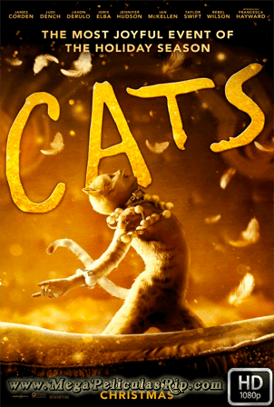 Cats [1080p] [Latino-Ingles] [MEGA]