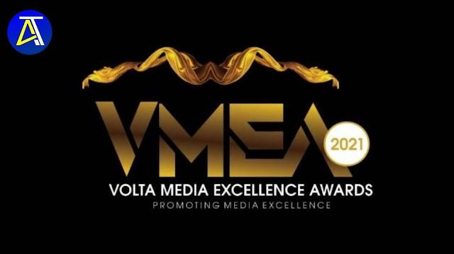 VMEA21 : Full list of winners