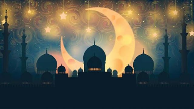 Ucapan Selamat Puasa Ramadhan 2020