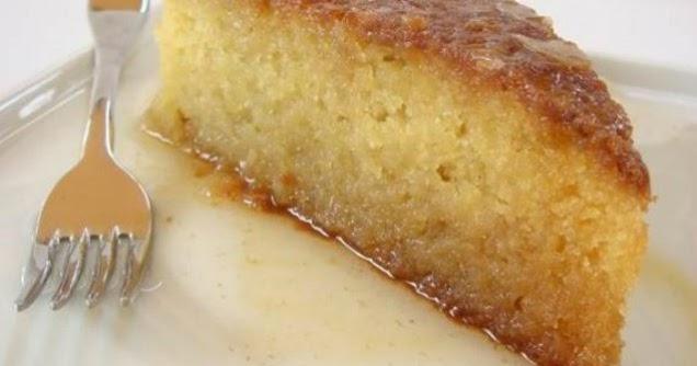 Macedonian Milk Cake Recipes