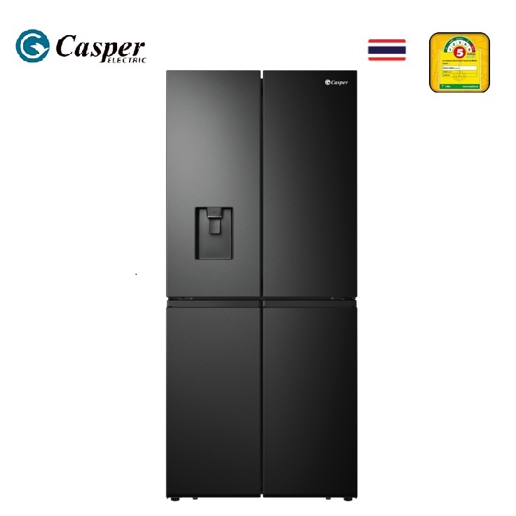 Tủ lạnh Casper multidoor inverter 463 lít RM-522VBW   CASPER RM-522VBW