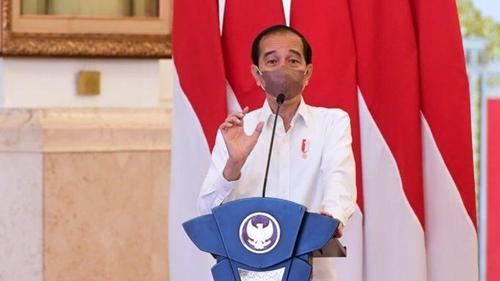 Apa Itu Ekonomi Hijau? Ini Kata Jokowi