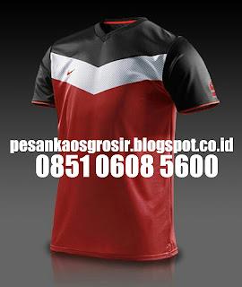 Vendor Kaos Seragam Olahraga Murah Gresik