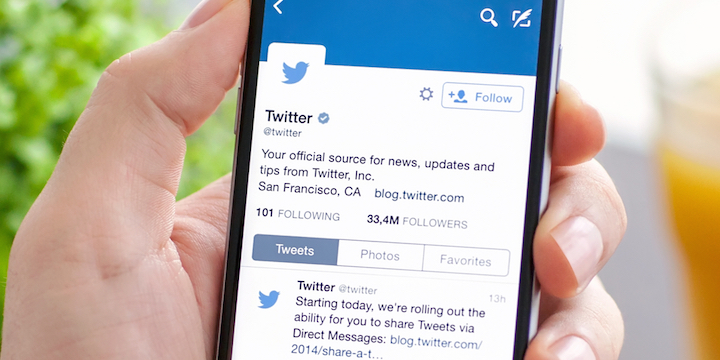 Twitter mostra tutti i retweet con commenti in un unico feed