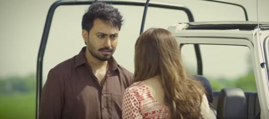 Sarpanchi - Nishawn Bhullar Song Mp3 Download Full Lyrics HD Video