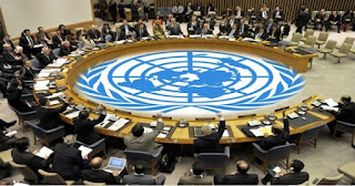 UN Security Council Adopts Resolution 2427