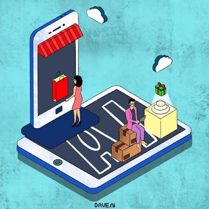 AI personal shopper