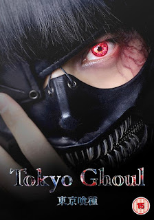 Tokyo Ghoul (2017) – review