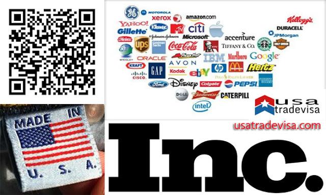 CORPORATION GUIDE FOR NON US CITIZENS, www.usatradevisa.com