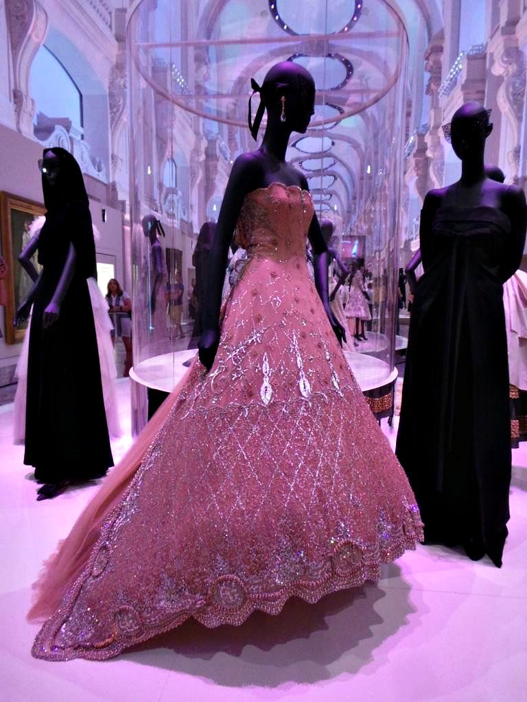 Billets Dior Arts Decoratifs