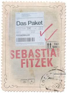 Das Paket-Sebastian Fitzek
