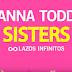 Concurso libro - Sisters. Lazos infinitos de Anna Todd / Terminado