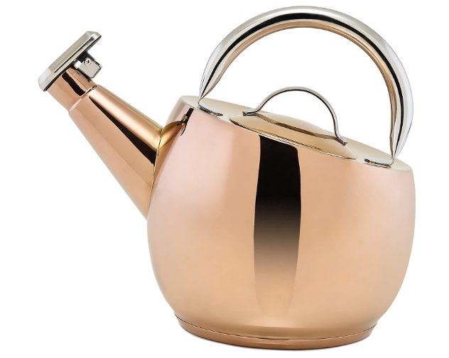 The Ultimate Guide To Copper kettle