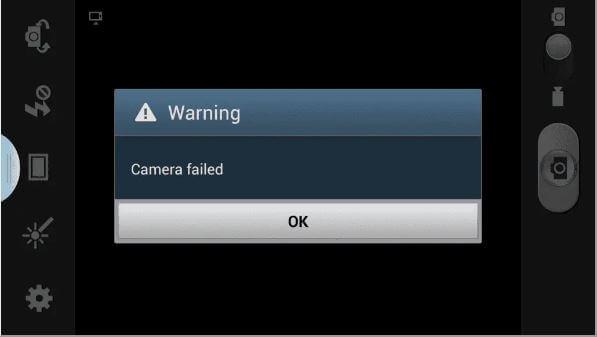 خطوات, إصلاح, مشكلة, فشل, تشغيل, الكاميرا, في, موبايل, Samsung ,Galaxy