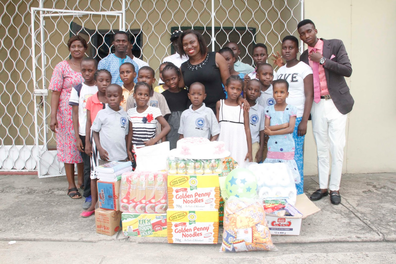 Image result for orphanage homes ibadan