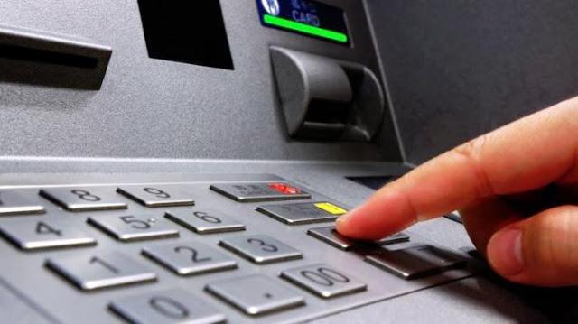 Viral di WA, Mesin ATM Tempat Tertinggi Penularan Virus Corona, Penjelasan IDI & Langkah Aman