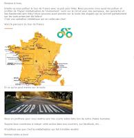 Enedis va faire de la publicité pour le Linky sur le tour de France