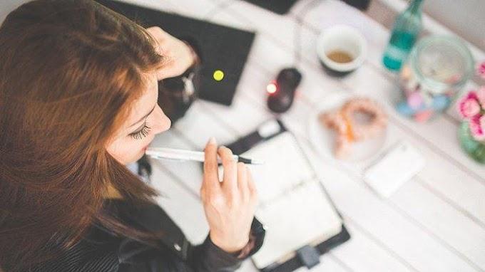 8 Kebiasaan Buruk Penghalang Kesuksesan