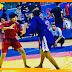 कराटे क्वीन सोनी राज का इस बार राष्ट्रीय सैम्बो प्रतियोगिता में जलवा, जीता रजत