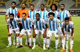 متابعة مباراة بيراميدز والجونة القادمة في مباريات الدوري المصري هذا الأسبوع : مباراة الاهرام القادمة